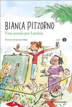 Una scuola per Lavinia