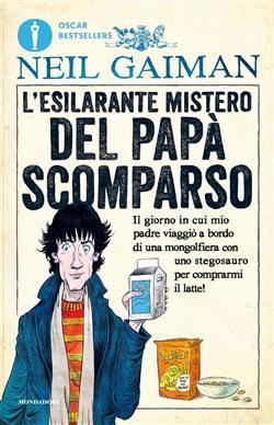 L'esilarante mistero del papà scomparso