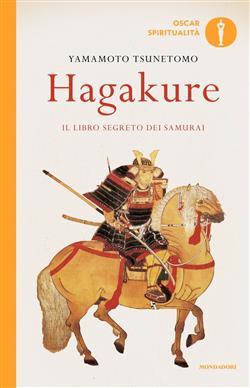 Hagakure. Il libro segreto dei samurai