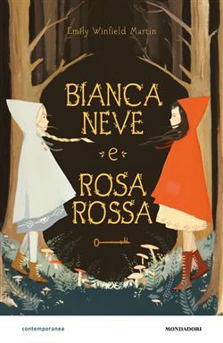 Biancaneve e Rosarossa. Ediz. illustrata