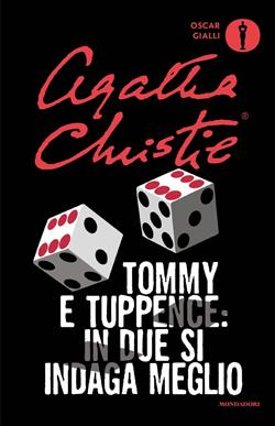 Tommy e Tuppence: in due si indaga meglio