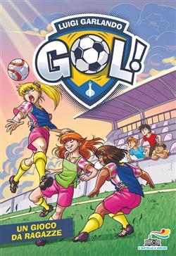 Gol n. 64 - Un gioco da ragazze