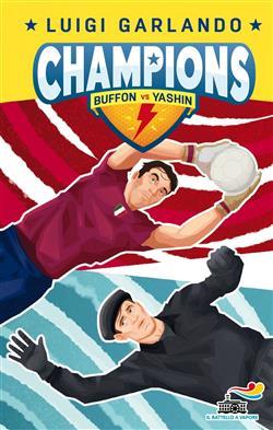 Buffon vs Yashin. Champions