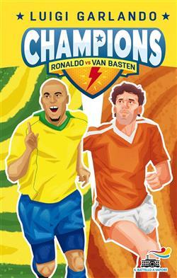 Ronaldo vs Van Basten. Champions