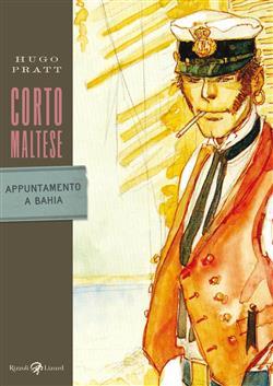 Corto Maltese - Appuntamento a Bahia