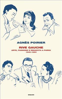 Rive Gauche. Arte, passione e rinascita a Parigi 1940-1950