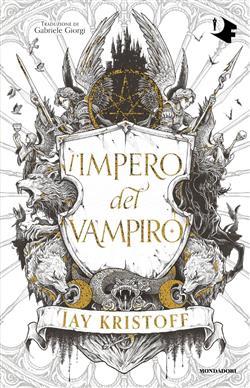 L'impero del vampiro