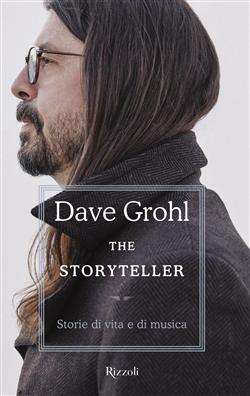 The storyteller. Storie di vita e di musica