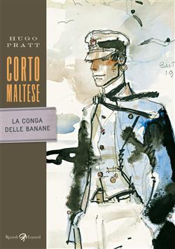 Corto Maltese - La conga delle banane