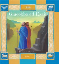 Giacobbe ed Esaù