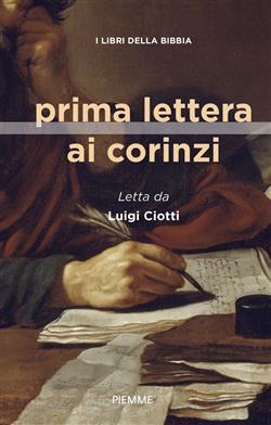 Prima lettera ai Corinzi. I libri della Bibbia