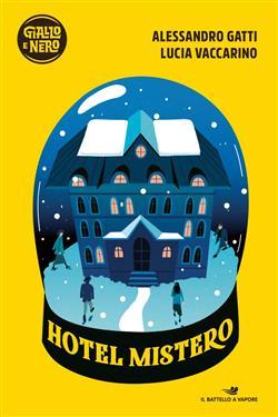Hotel Mistero
