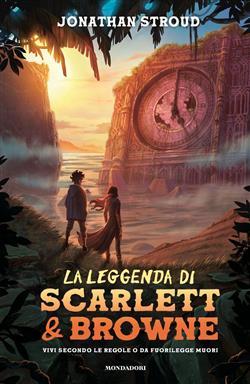 La leggenda di Scarlett e Browne