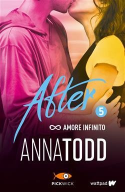 After 5. Amore infinito