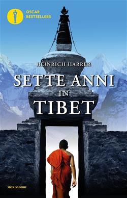 Sette anni in Tibet