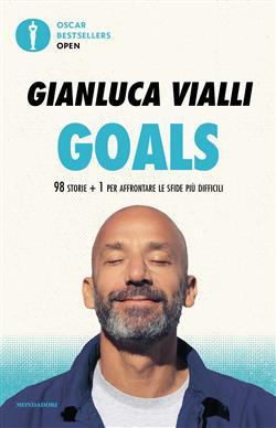Goals. 98 storie + 1 per affrontare le sfide più difficili