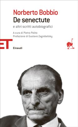 De senectute e altri scritti autobiografici