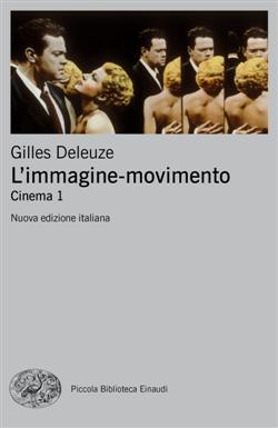 L'immagine-movimento. Cinema
