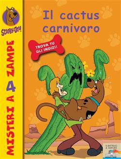 Il cactus carnivoro
