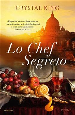 Lo chef segreto