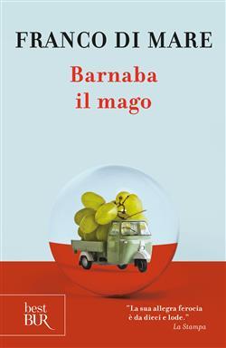 Barnaba il mago