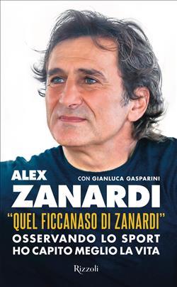 Quel ficcanaso di Zanardi