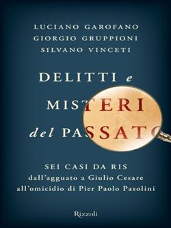 Delitti e misteri del passato