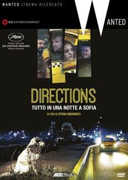 Directions - Tutto in una notte a Sofia