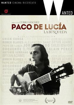 Paco de Lucía: la bùsqueda
