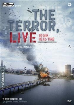The terror, live