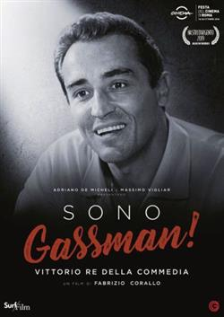 SONO GASSMAN VITTORIO! RE DELLA COMMEDIA